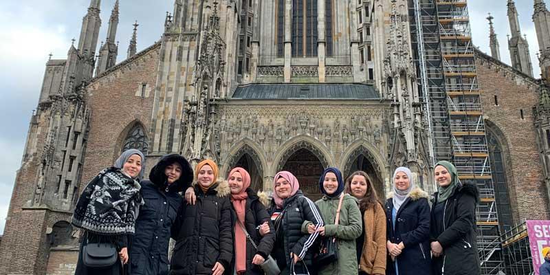 Muslimisches Leben in Deutschland