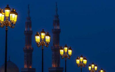 Tag der Geburt des Propheten Muhammeda.s.