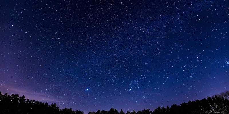 Nacht der Bestimmung – Lailutu-I-Qadr