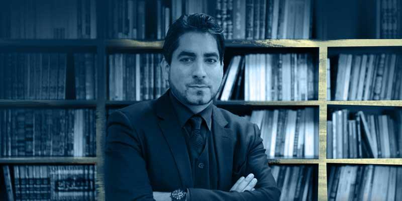 Mouhanad Khorchide: Welches Islamverständnis kann Europa bereichern?
