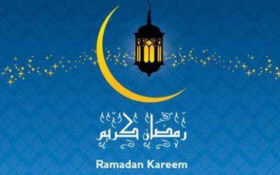 Ramadan: Eine seelische Pilgerreise