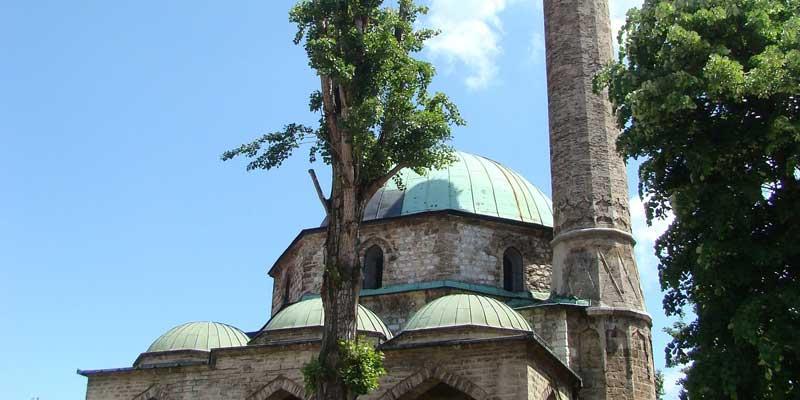 Studien & Begegnunsreise nach Bosnien-Herzegowina