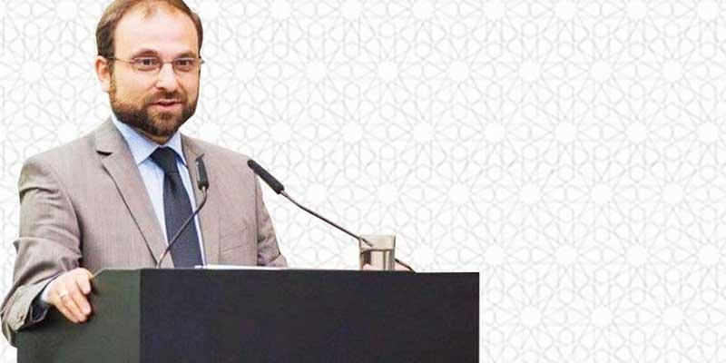 Vortrag von Prof. Dr. Bülent Ucar