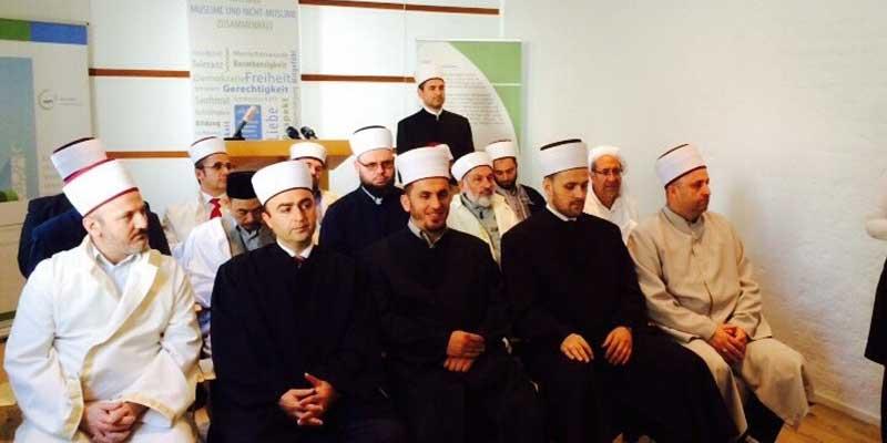 Deklaration der Imame