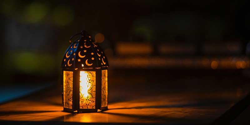 Fasten im Ramadan
