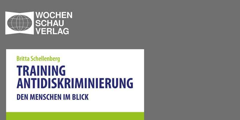 """Handbuch """"Training Antidiskriminierung"""""""