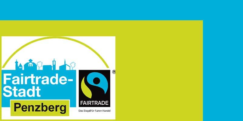 Fairtrade Stadt Penzberg