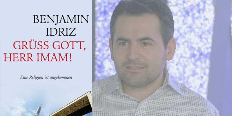 "Rezensionen zum Buch ""Grüß Gott, Herr Imam!"""