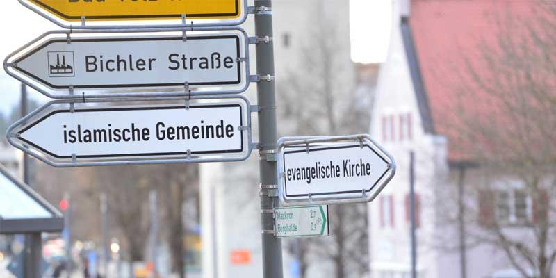 IGP Blog: Gehört der Islam zu Deutschland?