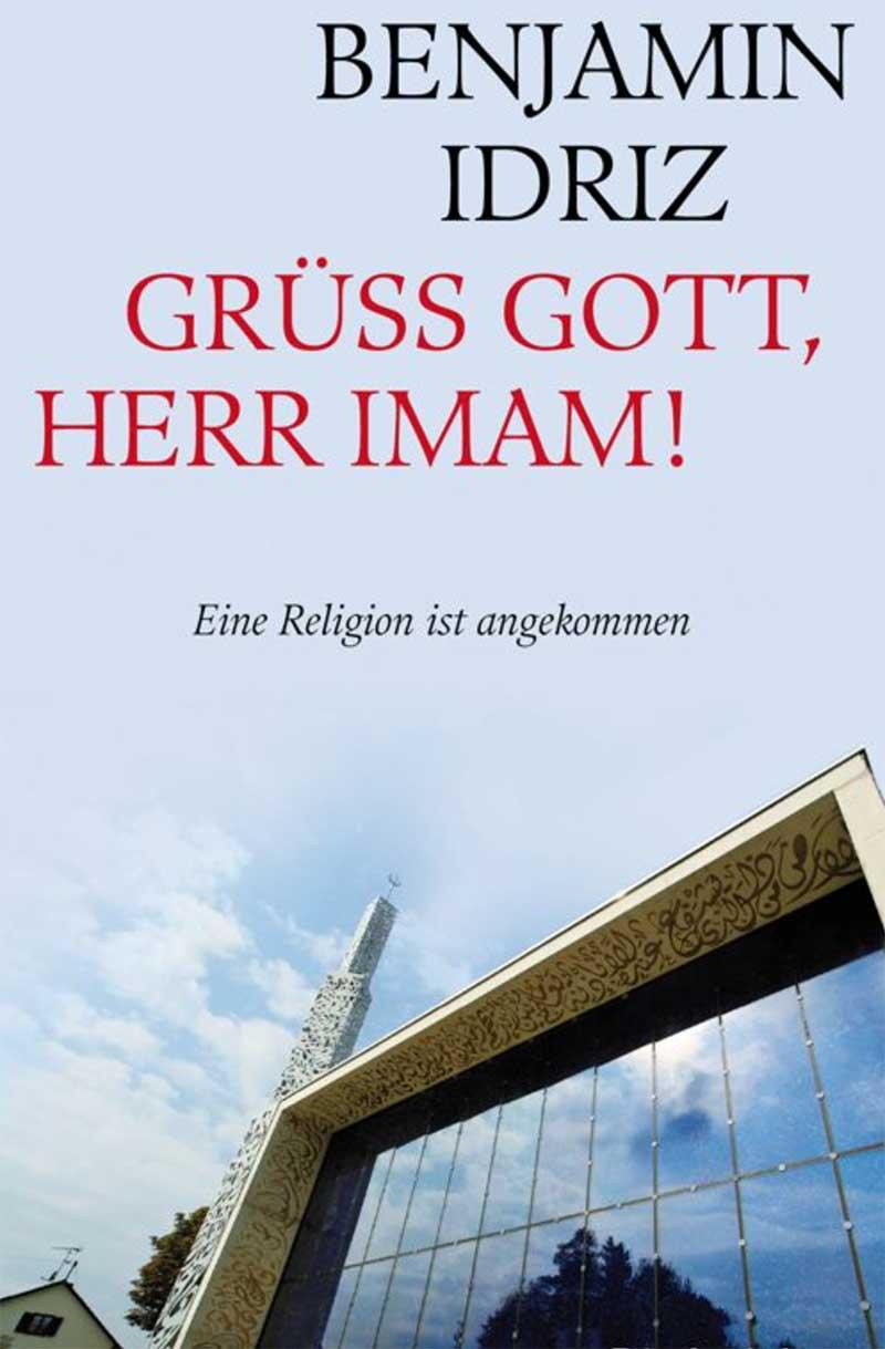 Imam Idriz: Grüß Gott Herr Imam