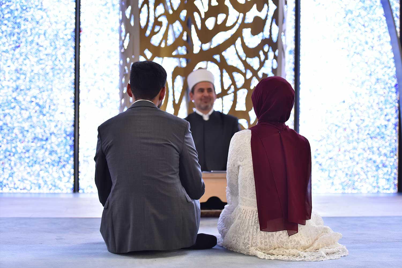 IGP Eheschließung