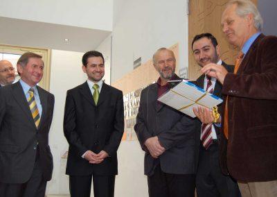 IGP Besucher: Hans Mummert