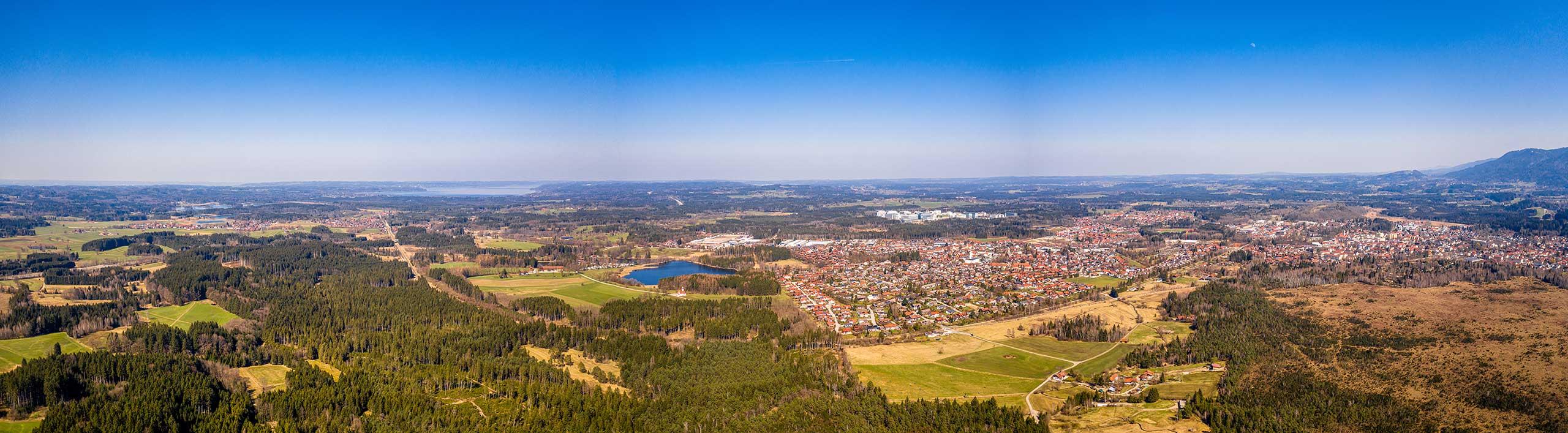 IGP: Stadt Penzberg