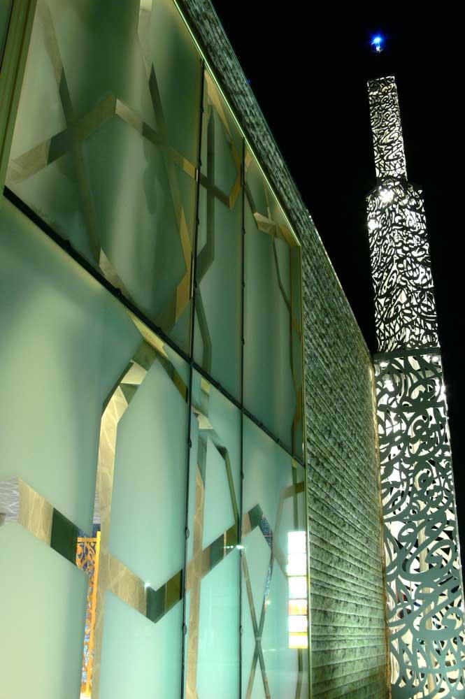 IGP Moschee