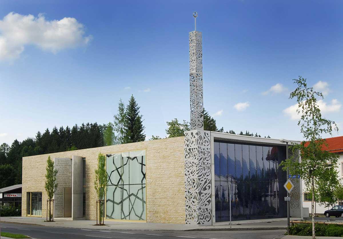 Islamisches Forum Penzberg in Bayern