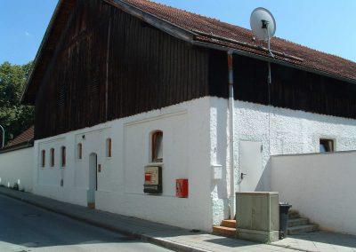 Alte Moschee Penzberg