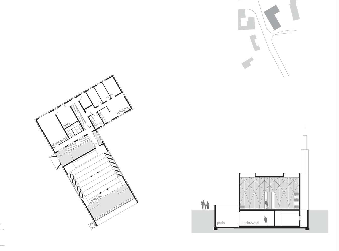IGP Architektur Pläne
