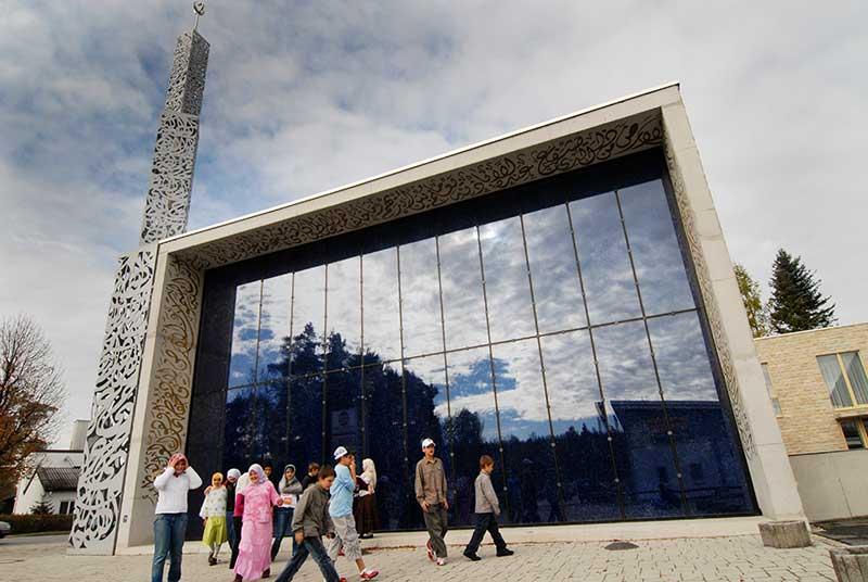 IGP Blog: Deutsche Welle über die Moschee Penzberg