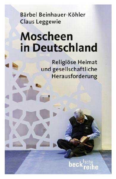 Buch: Moscheen in Deutschland