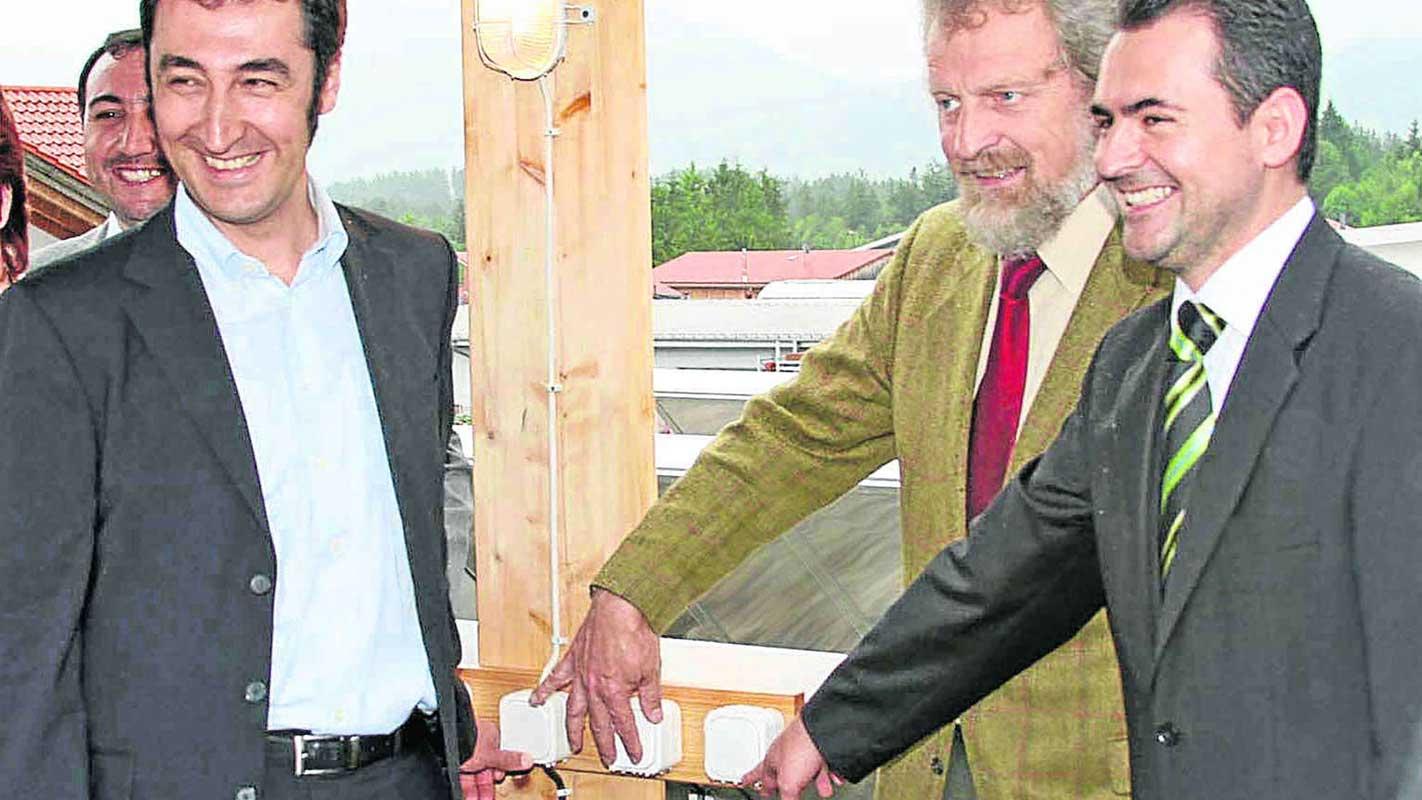 IGP Blog: Erste Moschee mit Solaranlage in Deutschland