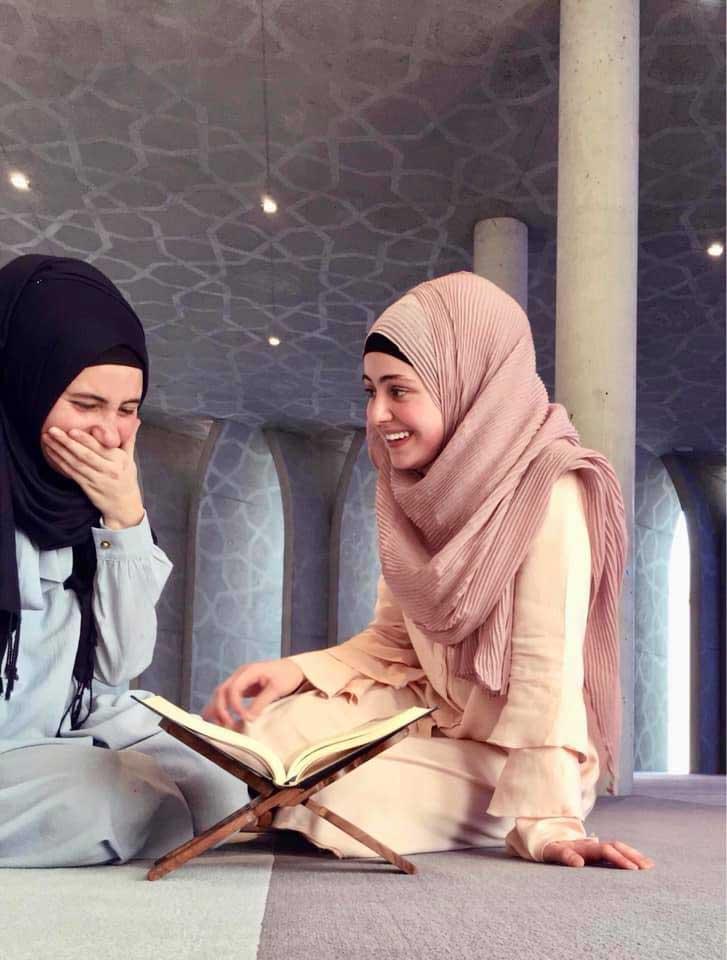 IGP: Koranunterricht für Frauen