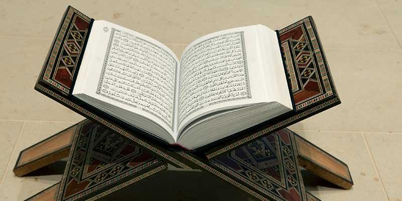 Jesus im Koran
