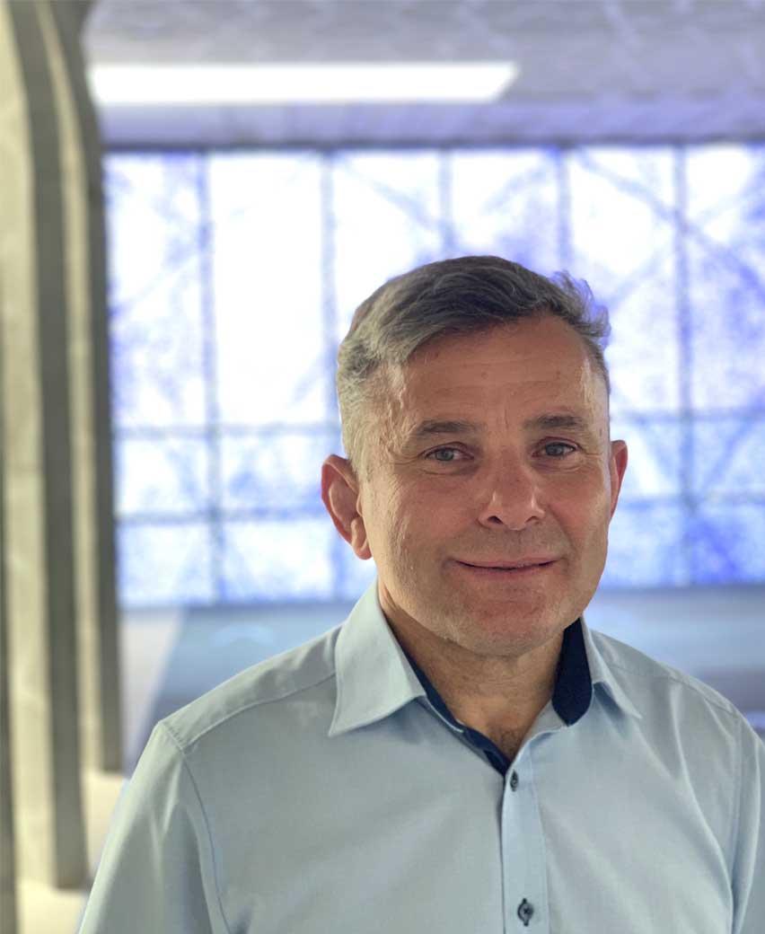 IGP Vorstand: Kazim Ayvaz