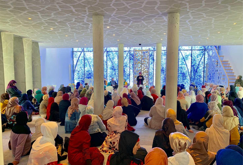 IGP: Vortragsreihe für Frauen