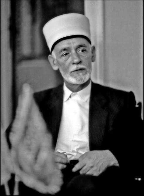 Hafiz Idris Idriz