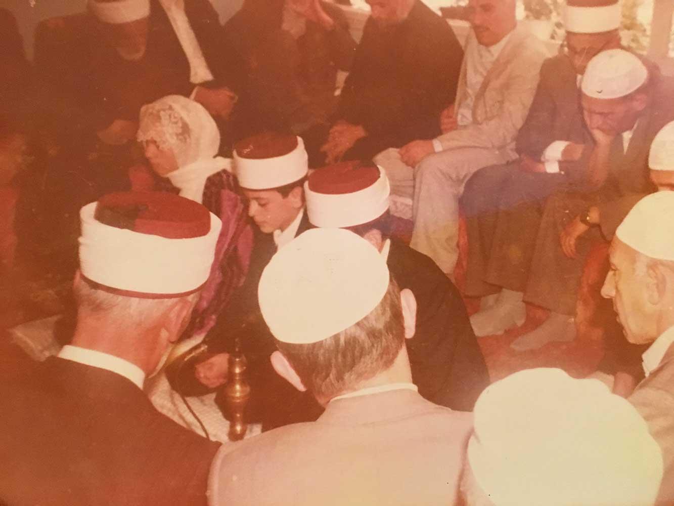 Imam Idriz Skoplje 1984