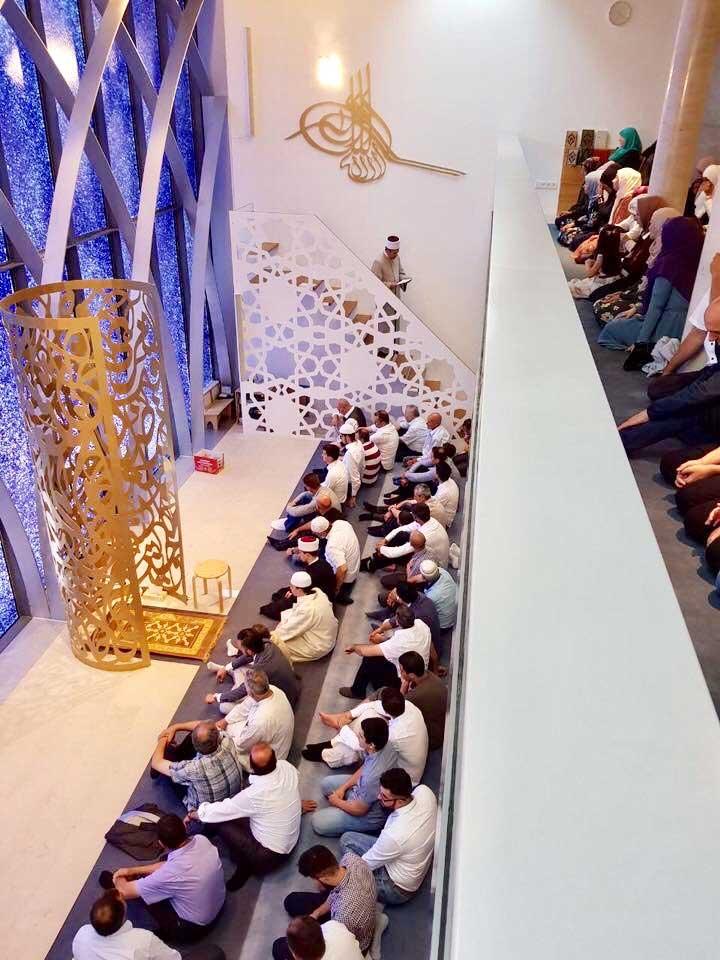 Moscheegemeinde Penzberg