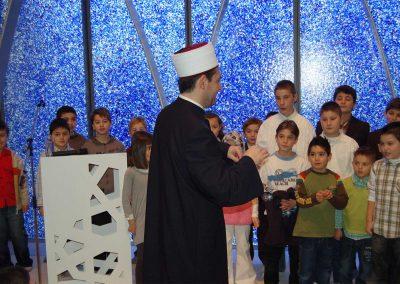 IGP Islamunterricht