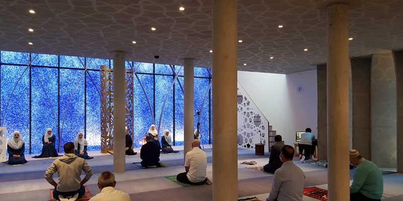 Tag der offenen Moschee 2020
