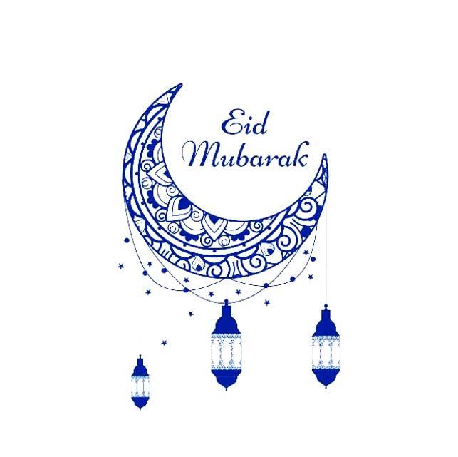 Moschee Penzberg: Eid Mubarak 2021